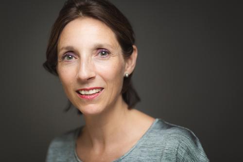 Aline JAILLET - Ecrivain
