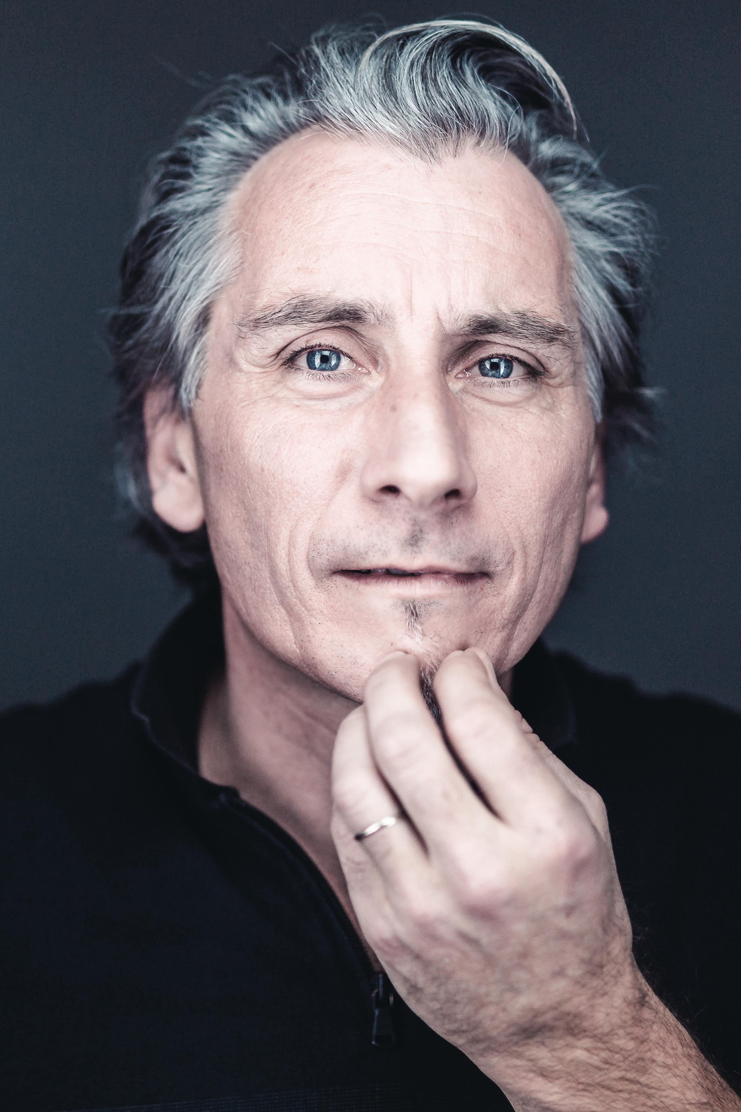 Franck BOISSELIER Photographe Portrait à Rennes