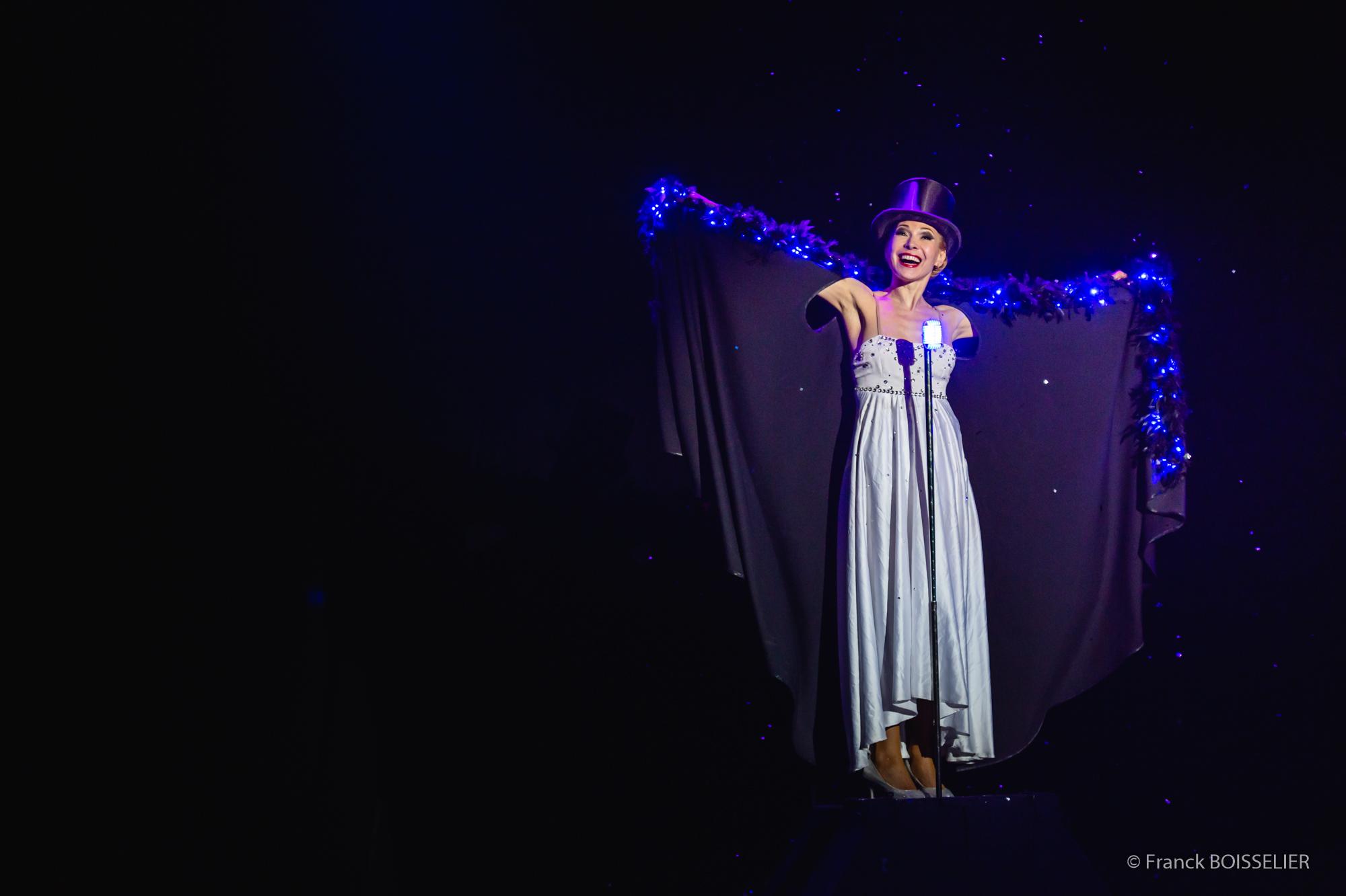 Festival International de magie - Franck Boisselier Photographe Spectacle