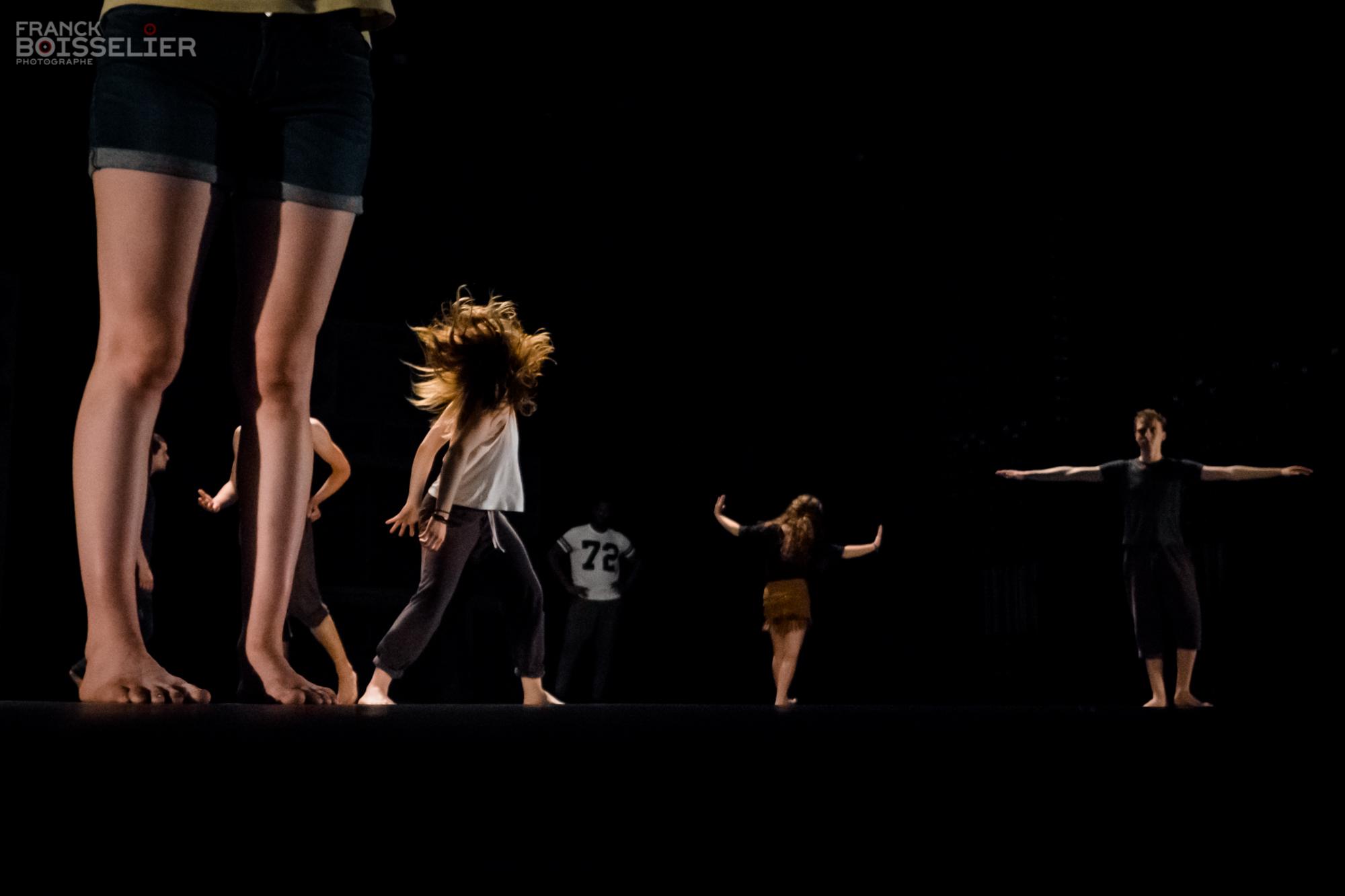 Franck Boisselier Photographe Spectacle