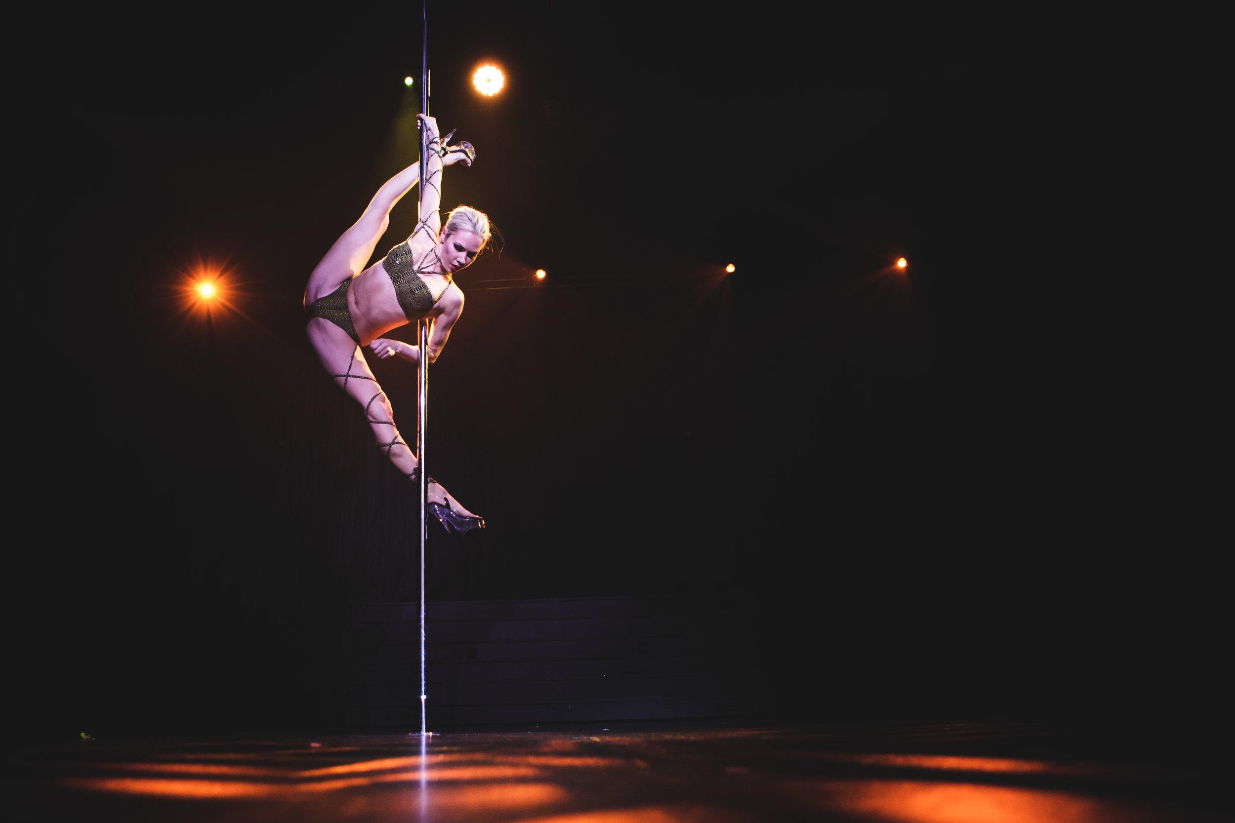 Cabaret Moustache - Franck Boisselier Photographe spectacle