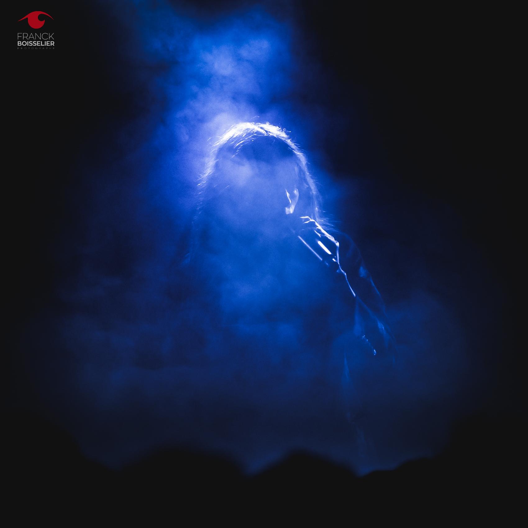 Franck BOISSELIER Photographe Concert - Festival Mythos