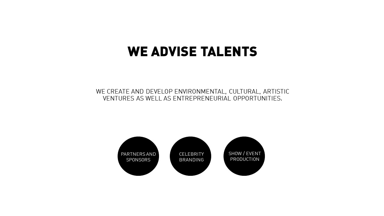 We advise talents PPT.jpg