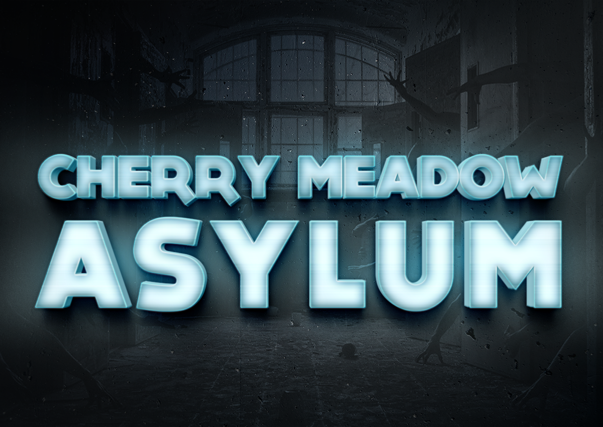 Cherry Meadow Asylum - Uncover the secrets of this small-town asylum in order to escape your faulty diagnosis.