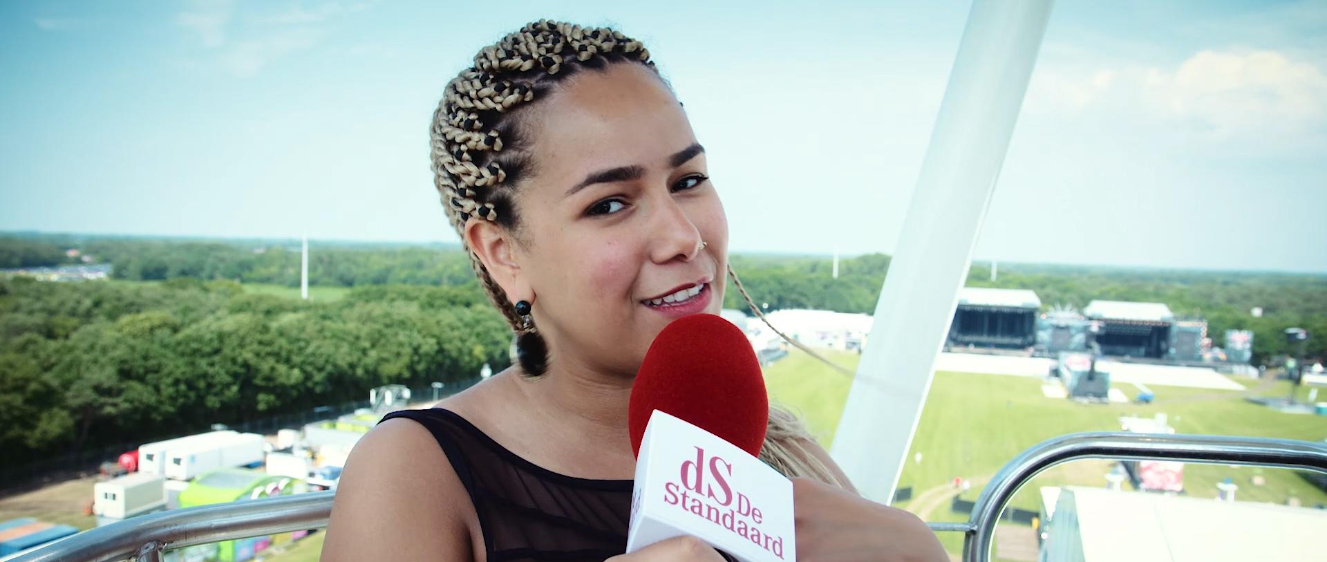 DS Festivals 2017 - Reports on Belgian festival summer