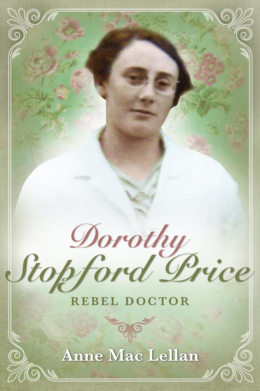 Dorothy Stopford Price.jpg