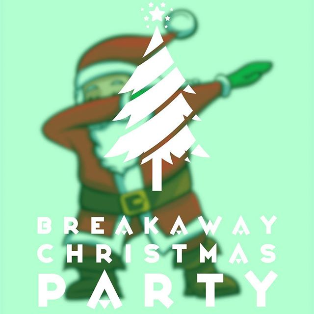 BreakAway Christmas Party Tomorrow! 6-8pm at GBC Bring Christmas treats to share with your group! UGLY CHRISTMAS OUTFIT!!! And Much More!!! #gbcym