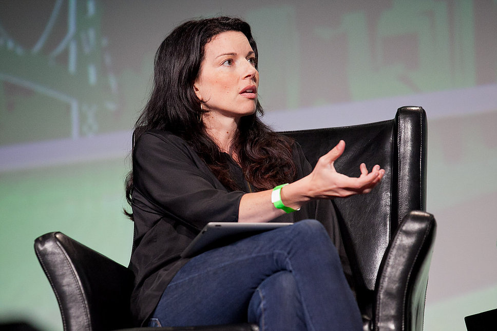 Gina Bianchini CEO Mighty Networks