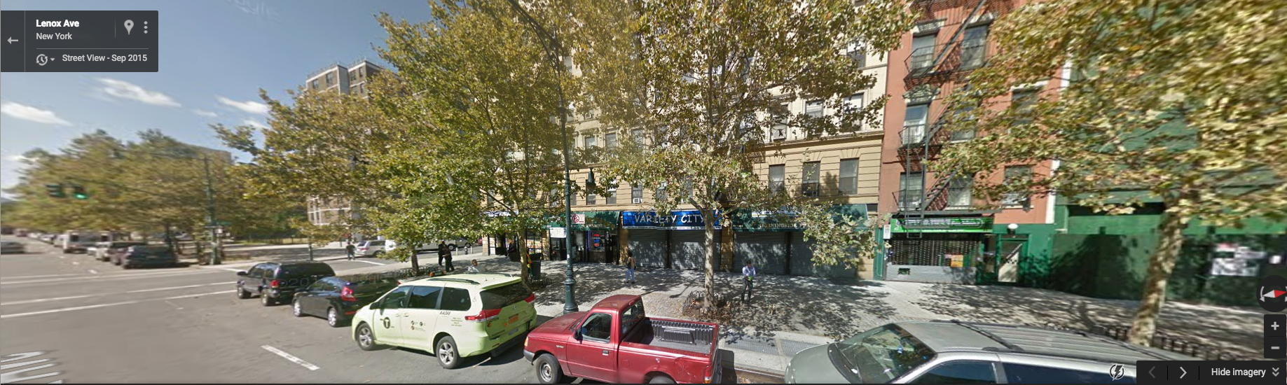 CLICK FOR STREET VIEW