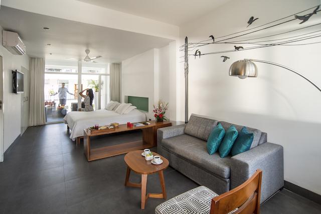 Tucan Suites, Tarapoto