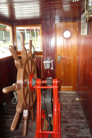 Clavero: Historic Boat Museum
