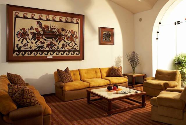 Hotel Wyndham Costa del Sol Trujillo