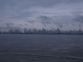 Belem - Brooding Amazon Skyline