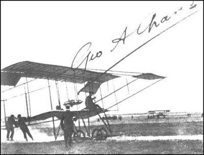 Jorge Chavez - Peru's Aviator
