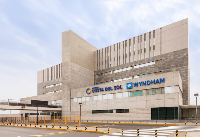 Lima Airport Hotel