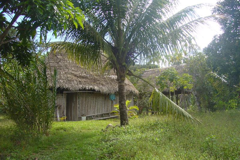 Juningue Private Conservation Area