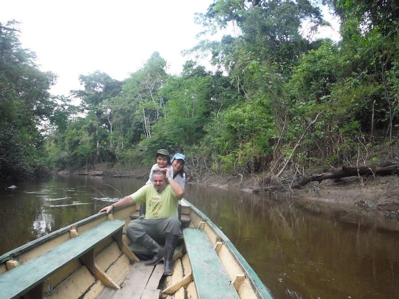 Walter x 3 - Sinchicuy Amazon Lodge - Skiff Excursion.jpg