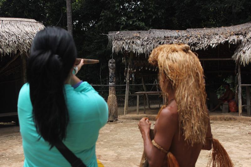 Walter x 3 - Sinchicuy Amazon Lodge - Yaguas Blowgun.jpg