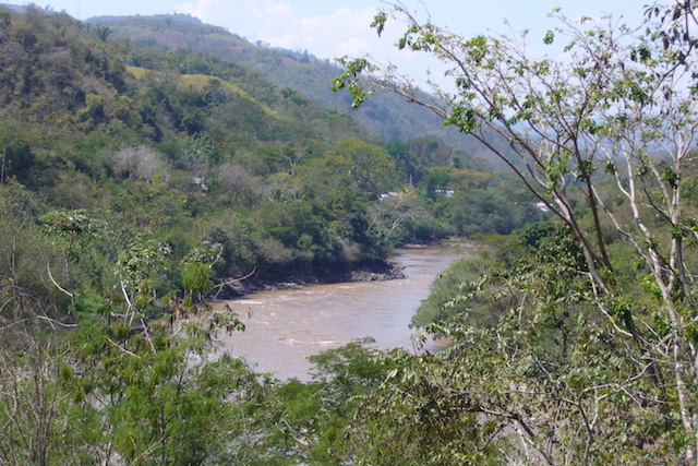 Tarapoto Adventure Excursions - Rafting - Rio Mayo Valley.JPG