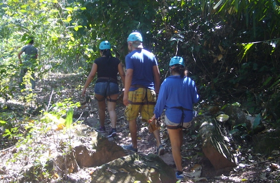 Tarapoto Adventure Excursions - Zip-Lining.JPG