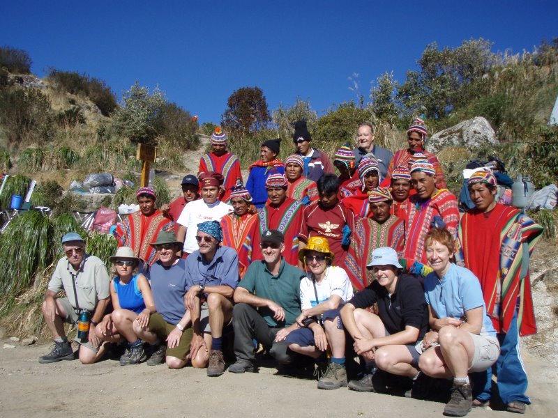 Inca Trail Extension - Trek Crew & Group.JPG