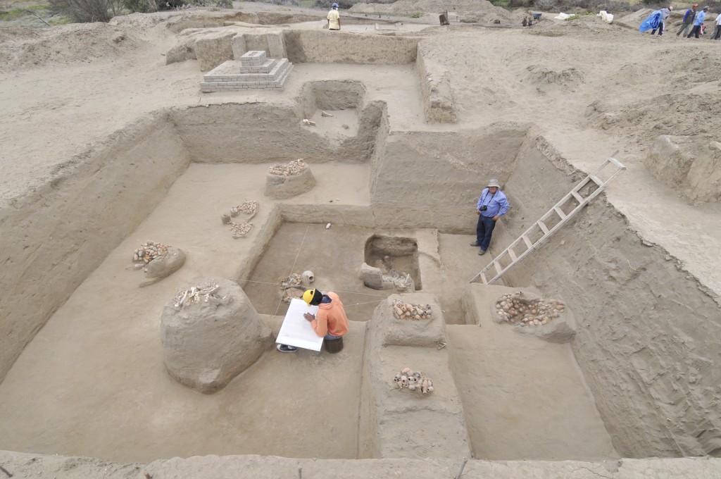 Chotuna-Chornancap - Tombs Uncovered