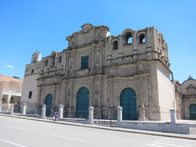 Cajamarca Cathedral.jpg