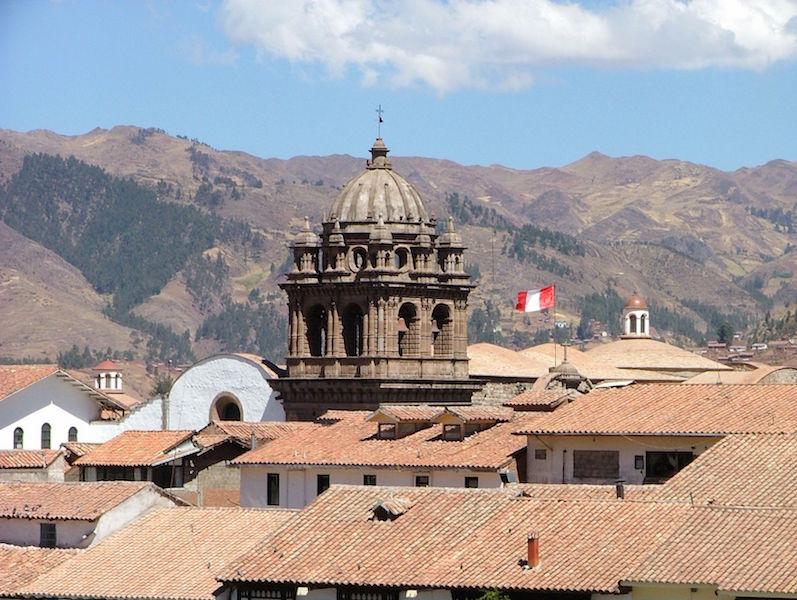 Low Altitude Machu Picchu - Cusco Rooftops.jpg