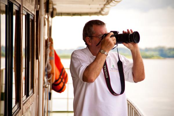 Manatee Amazon Explorer - Photography