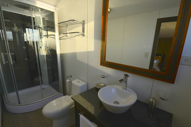 Anakonda - Suite Bathroom