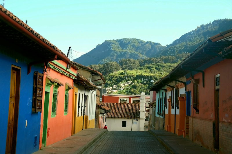 Colombian Highlights - Bogota - Historic Houses.jpg