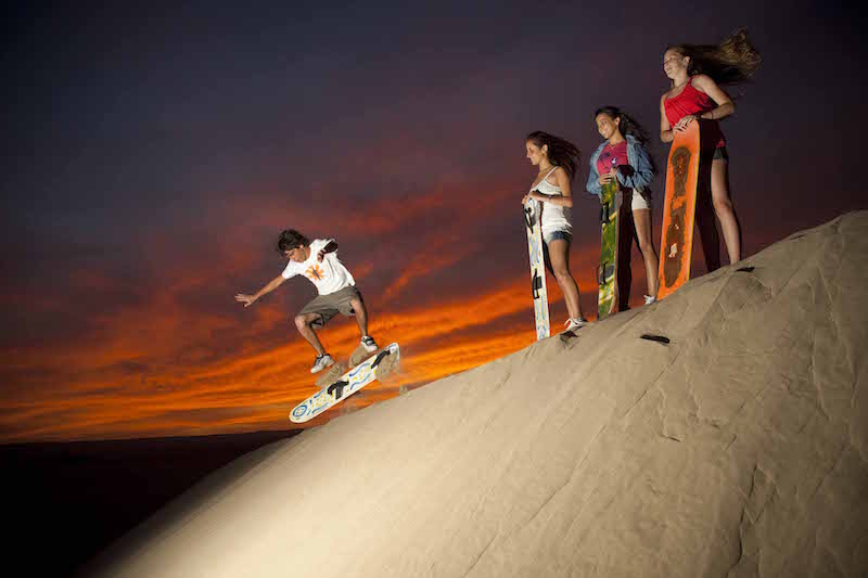 Paracas & Nazca Lines 3D - Sand Boarding at Sunset.jpg