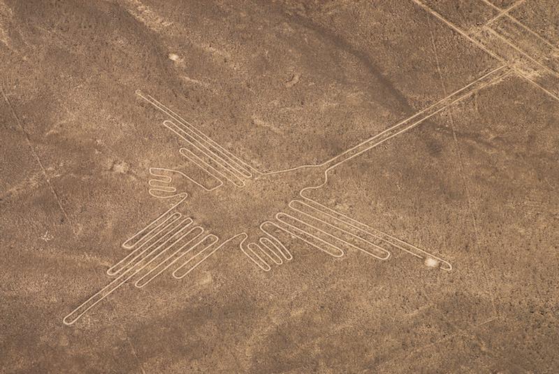 Paracas & Nazca Lines 3D - The Hummingbird.jpg
