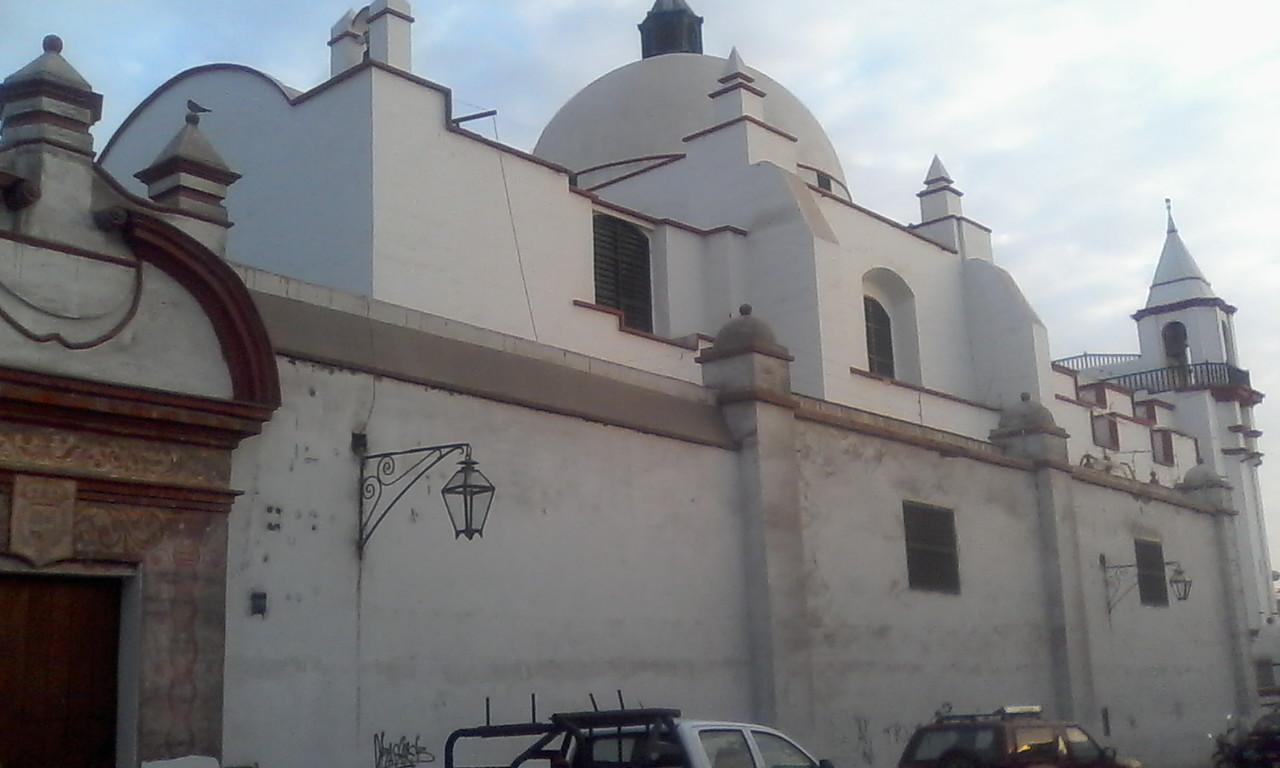 Trujillo, La Libertad - Monasterio El Carmen