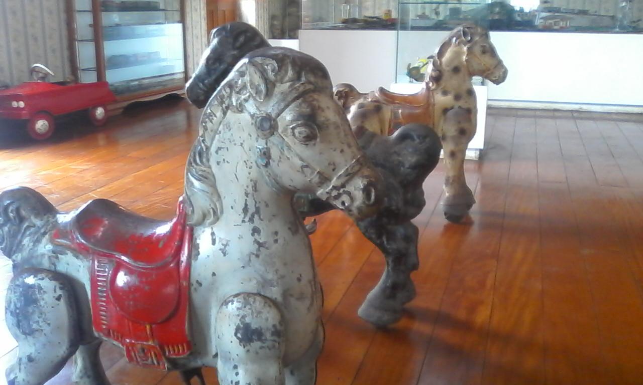 Trujillo, La Libertad - Toy Museum