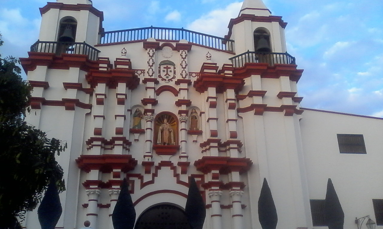 Chiclayo - Trujillo - Church Bell Towers.jpg
