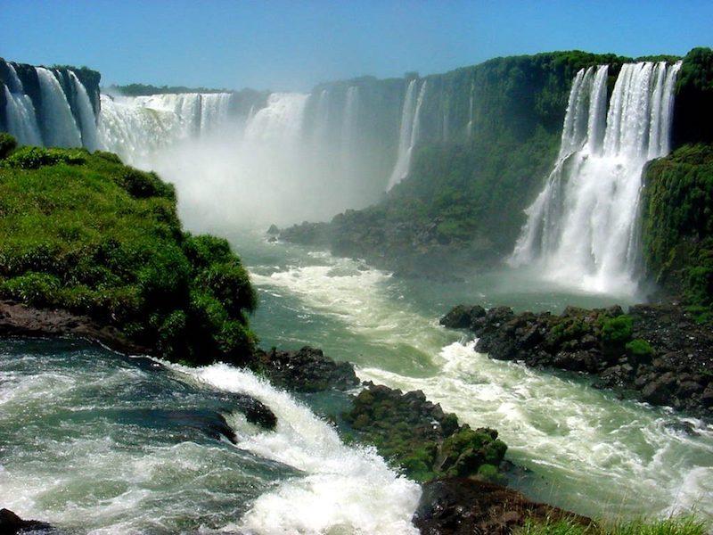Iguassu Falls & Rio de Janeiro 5D - Cataracts.jpg