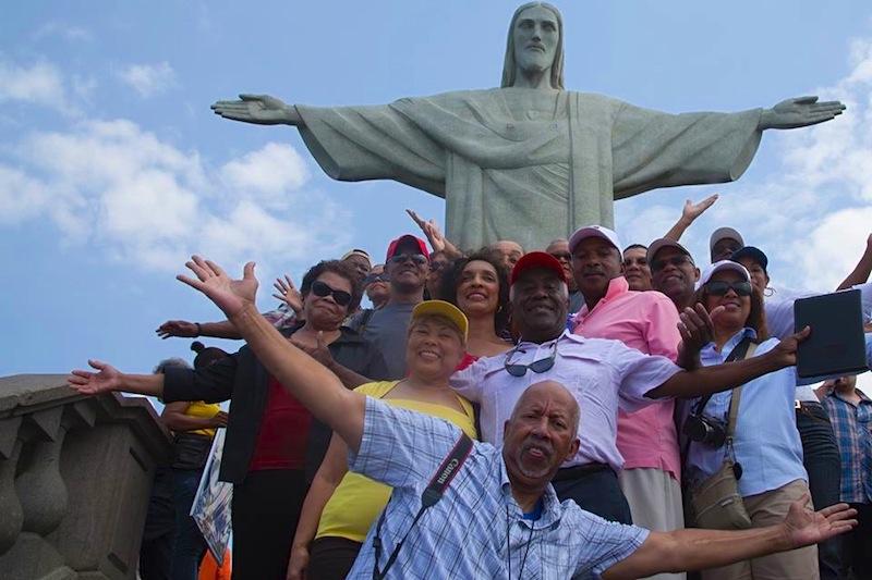 Iguassu Falls & Rio de Janeiro 5D - Corcovado Group.jpg