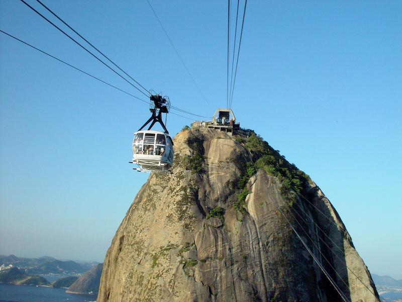 Iguassu Falls & Rio de Janeiro 5D - Sugar Loaf Cable Car.jpg