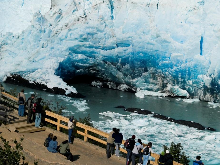 Iguazu Falls & Buenos Aires 7D - Calafate - Perito Moreno Glacier Balcony.jpg