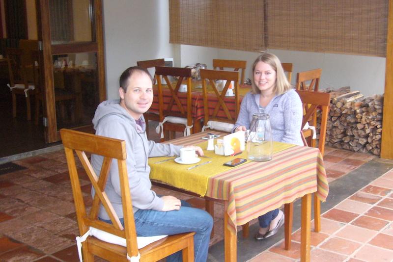 Longren x 2 - Gocta Lodge Breakfast.JPG