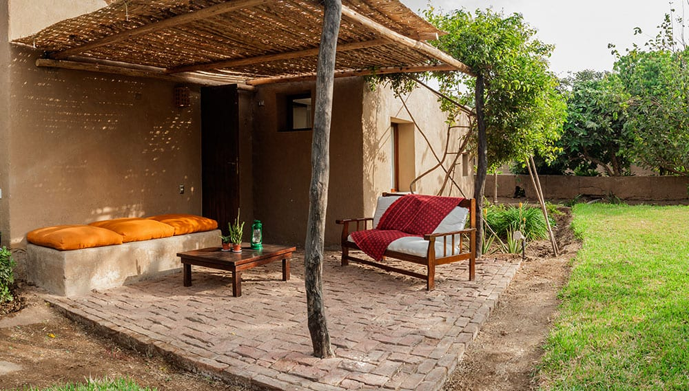 Moche Sanctuary Lodge, Trujillo