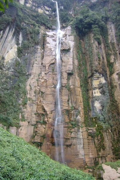 Hike to Yumbilla Waterfall, Cuispes8.JPG