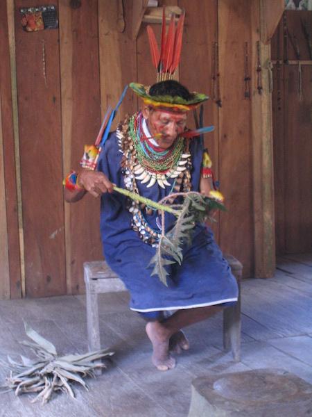 Witchcraft in Northern Peru - Amazon Shaman.jpg