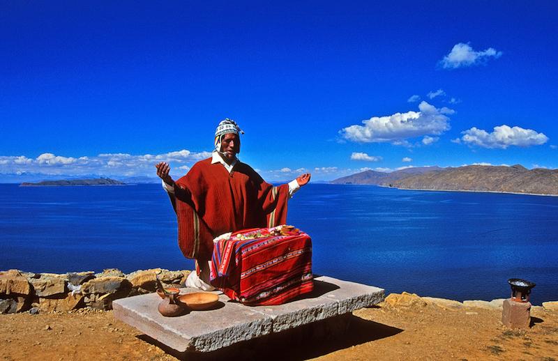 Witchcraft in Northern Peru - Titicaca Shaman.jpg