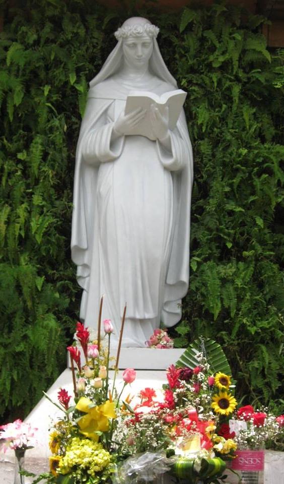 Santa Rosa de Lima Shrine - Lima.jpg