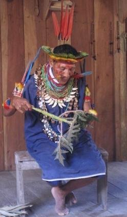 Indigenous Culture in Northen Peru - Shaman.jpg
