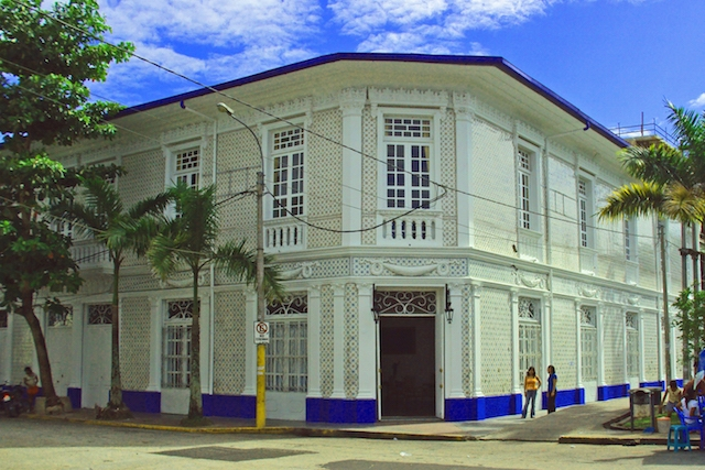 Copy of Casa Morey, Iquitos