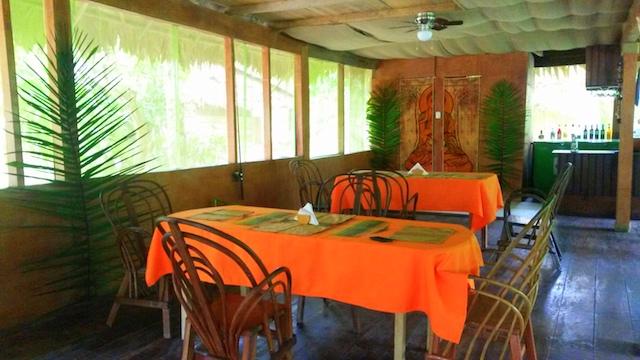 Avatar Amazon Lodge