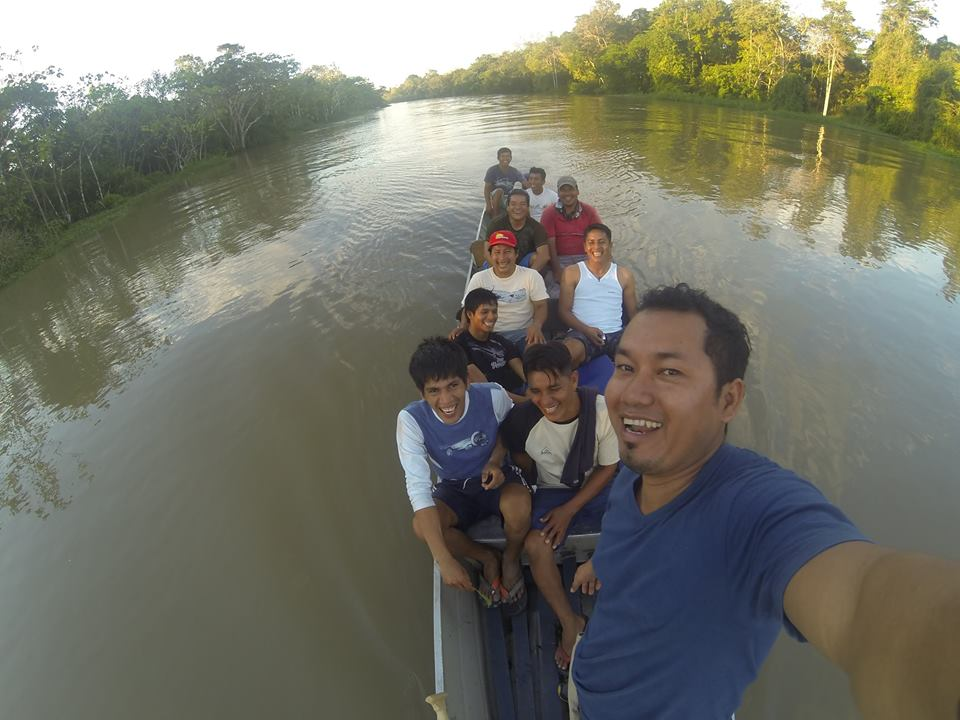 Muyuna Amazon Lodge